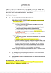 By-law Amendment February 2016